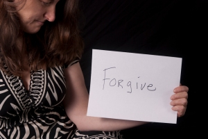 I had to FORGIVE to have any chance to HEAL