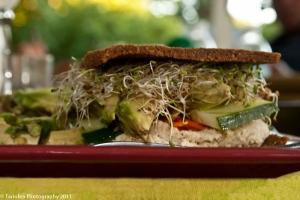 Sandwiches !!